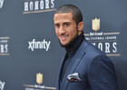 Chiefs' Alex Smith talks Colin Kaepernick
