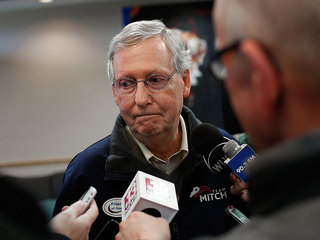 Senate to repeal Obamacare first