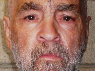 Jane Doe found near Manson murders finally ID'ed