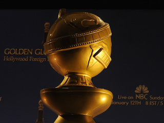 GOLDEN GLOBES: The awards show buzz starts here