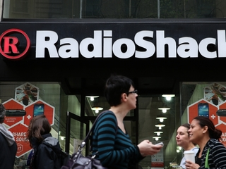 RadioShack owes gift card purchasers a refund