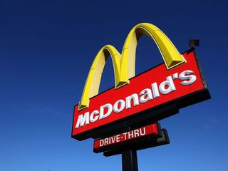 McDonald's hit with lawsuit over cheese sticks