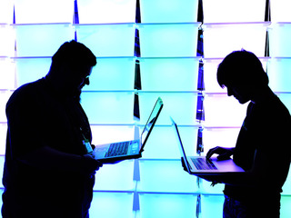 Hackers targeting presidential campaigns