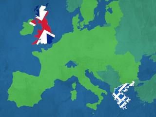 Brexit polls close in UK