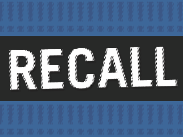 Nice! sliced peaches and mixed fruit recalled