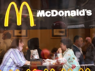 McDonald's Japan to sell chocolate-covered fries