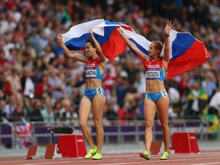 Dopring scandal might bar Russia from Olympics