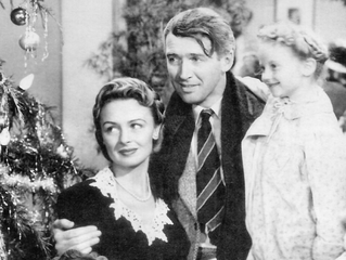 The 25 most-loved holiday movies