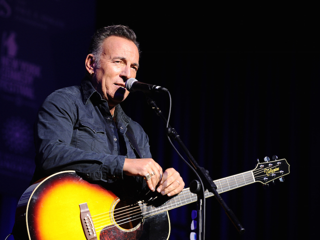 Bruce Springsteen releasing EVERY show from The River Tour for fans to ...