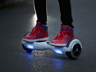 Hoverboard recall angers metro family
