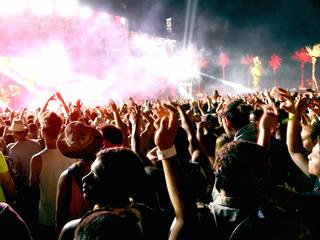 Coachella 2016 headliners include Guns N' Roses
