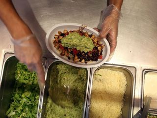 Chipotle makes changes to food prep, handling