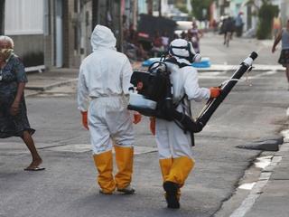 Senate expresses concerns about Zika to USOC
