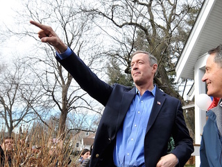 Martin O'Malley suspends presidential campaign