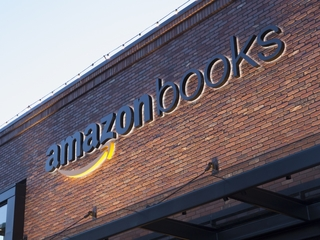 Will Amazon 'Wal-Mart' the bookstore business?
