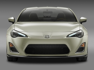 Toyota just killed off its Scion brand