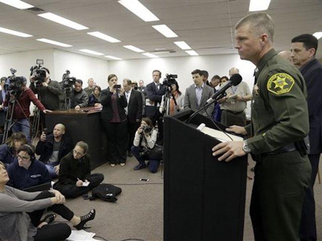 Three risky inmates escape from Orange County Jail