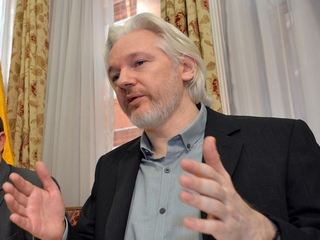 UN expected to vote in Julian Assange's favor