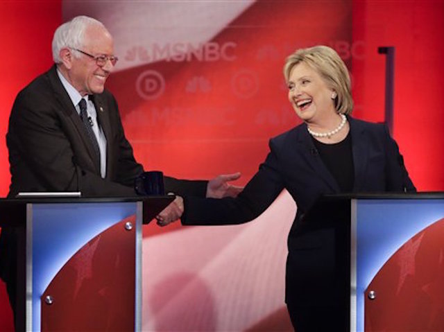 The race to the United States presidential nominations: How delegates are selected