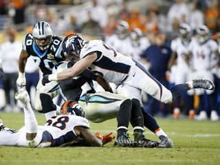 Denver's Defense Dominates in Super Bowl 50