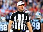 'Hot' Super Bowl ref steals America's hearts