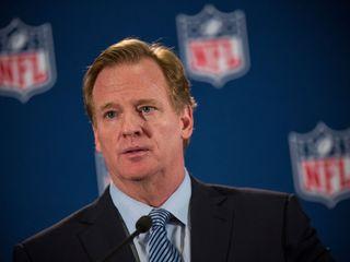 NFL takes strong stance on violent crimes