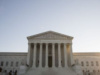 Future of Supreme Court to be decided in Nov.
