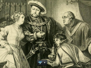 Podcast: Ann Boleyn gave us our right to privacy