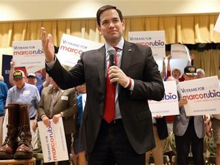 Rubio expected to seek re-election to Senate