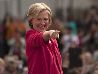 Clinton is winner in 4 of 5 state primaries
