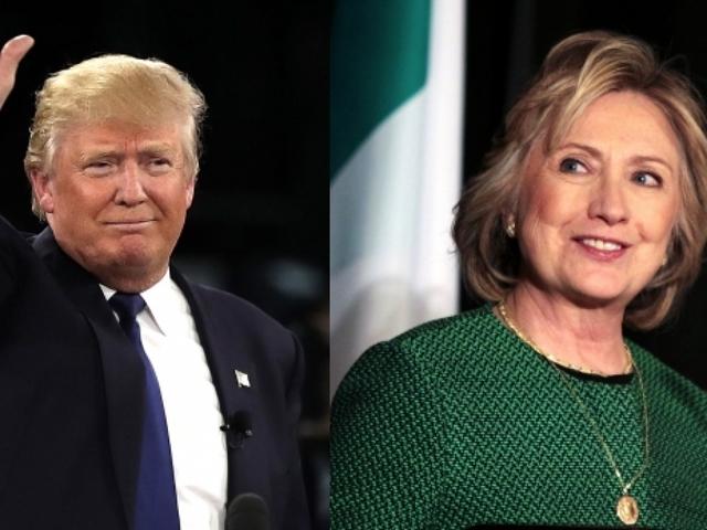 LIVE: Watch tonight's presidential debate