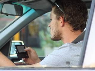 New potential tool to tackle texting and driving