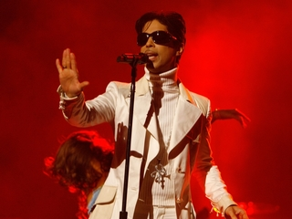 Phishing scams using Prince's death to lure you