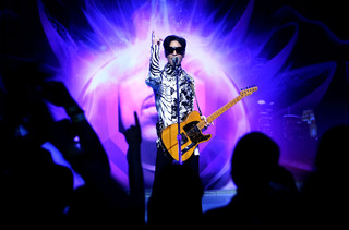 PRINCE: Iconic and immortal (1958-2016)