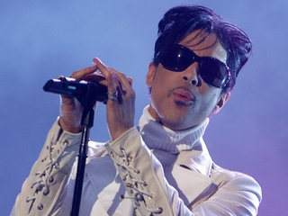 Reports: Prescription drugs found with Prince