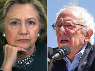 Sanders' supporters wrestle with potential loss