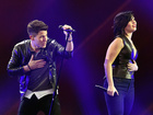 Nick Jonas, Demi Lovato cancel upcoming NC shows