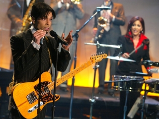 911 call log raise questions about Prince