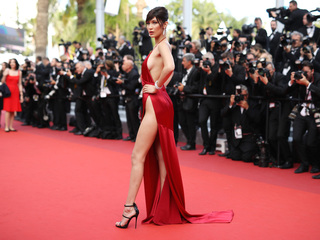 Gallery: Cannes 2016 red carpet fashion