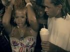 Singer Kelis admits she's never made a milkshake
