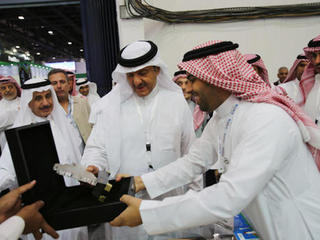 GE announces $1.4B deal with Saudi Arabia