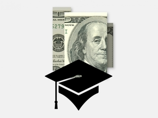 Retirees in student loan debt quadruples