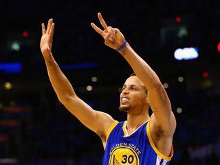 Warriors beat Thunder 108-101