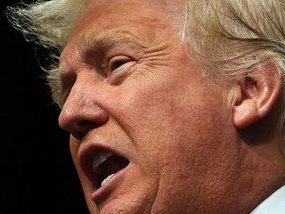 Trump accepts GOP's nomination