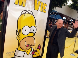 People are divided on this 'Simpsons' joke