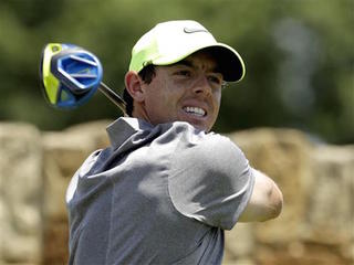 McIlroy opts out of Rio Olympics over Zika