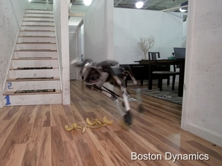 Boston Dynamics is back with another robot