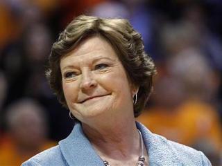 Reports: Pat Summitt in failing health