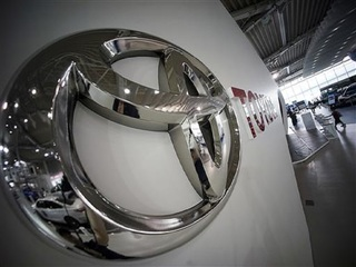 Toyota recalls 4 million vehicles