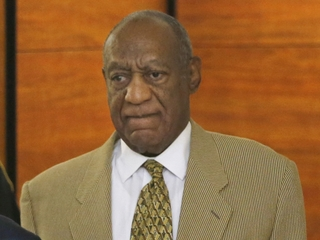 Cosby to stand trial for sexual assault charges